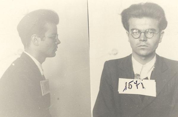 Virgil Maxim Arhiva CNSAS