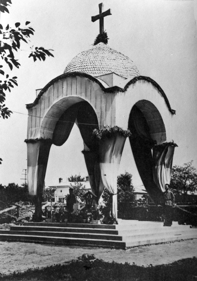 Mausoleul Mota Marin