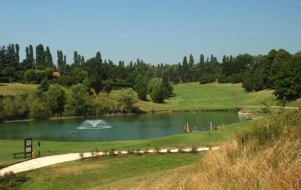 4° Trofeo Vetrerie Artigiane Martuzzi al Golf Club Bologna
