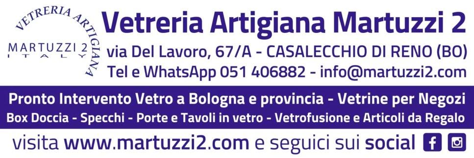 Vetreria Artigiana Martuzzi a Bologna e provincia