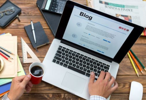 How To Start A Blog In 20 Minutes In 2019