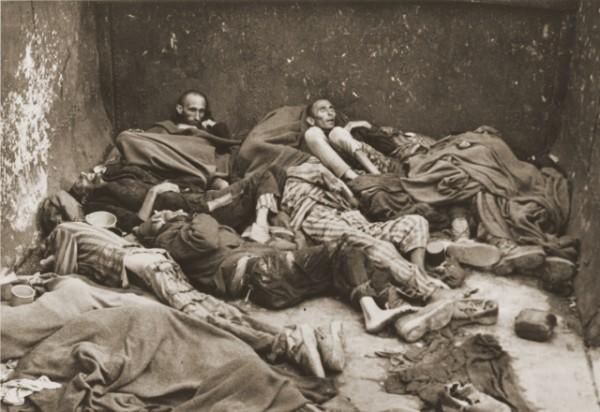 Dachau train