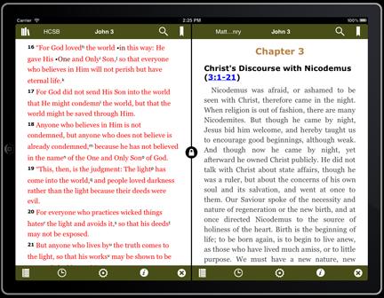 Wordsearch ipad app