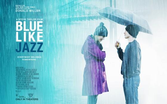 Blue Like Jazz movie