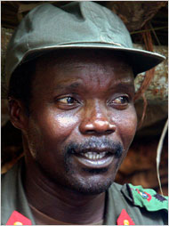 Joseph Kony photo Kony 2012