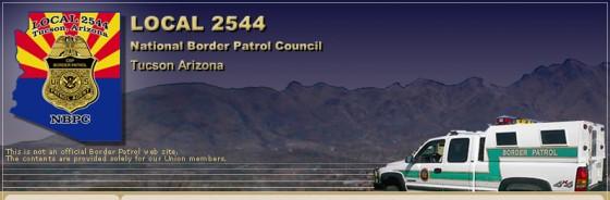Local 2544 National Border Patrol Council