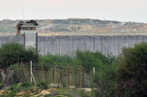 wall between gaza and israel gaza wall
