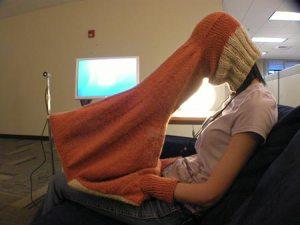 Computer user privacy