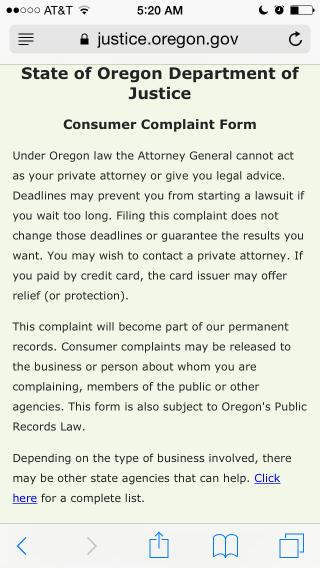 Oregon DOJ capture1