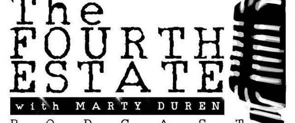fourth estate podcast