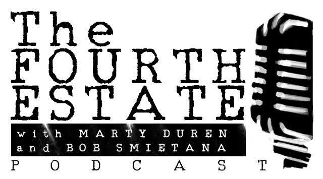 podcast logo Marty Duren Bob Smietana
