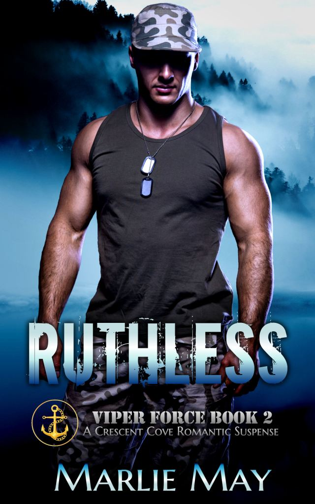 Book Cover: Ruthless