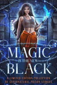 Book Cover: Magic is the New Black