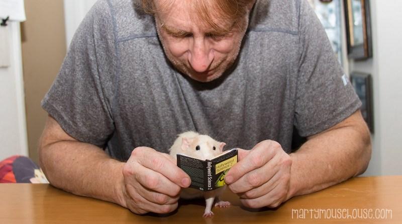 Milo the Science Consultant