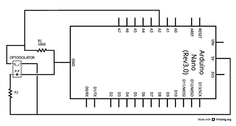Arduino for gps tracker