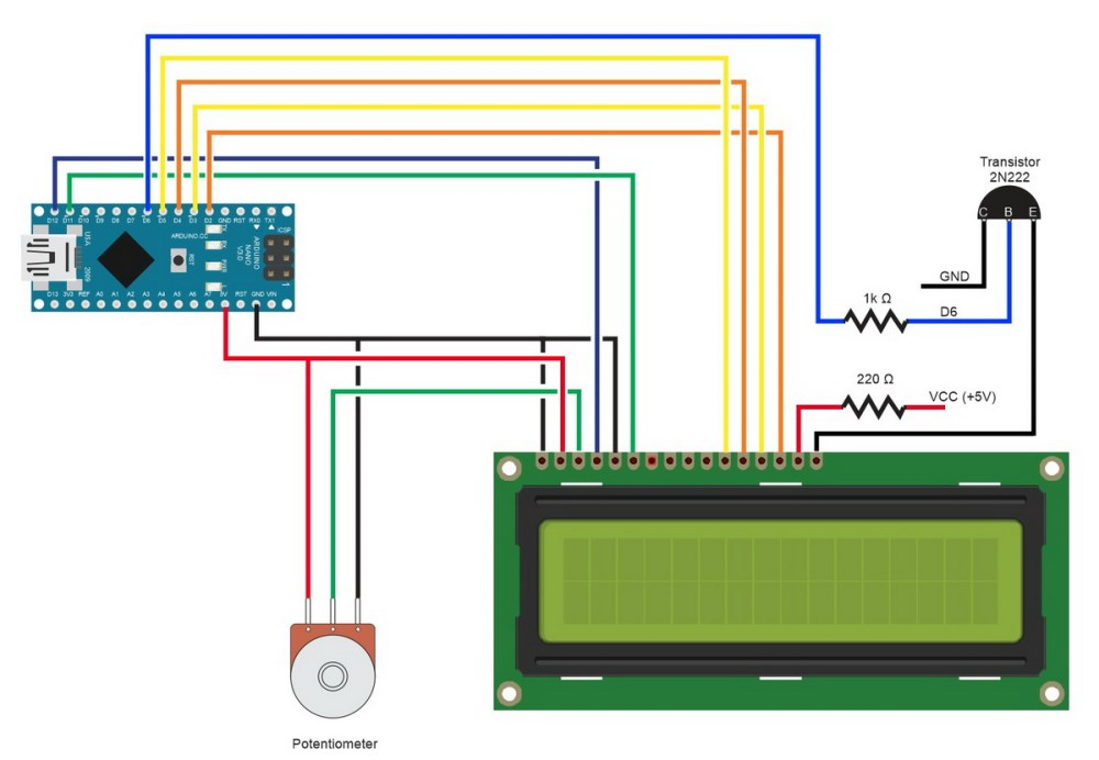 medium resolution of lcdsparallel circuitdiagram 004 2n2222 1200