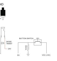 arduino solenoidvalve tip120 02 circuit [ 1488 x 799 Pixel ]