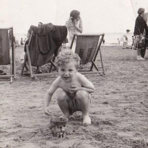 Me - Summer 1960?