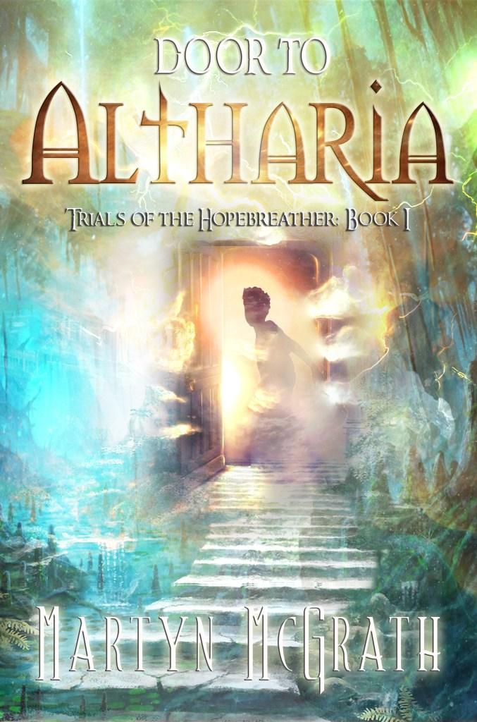 Door to Altharia