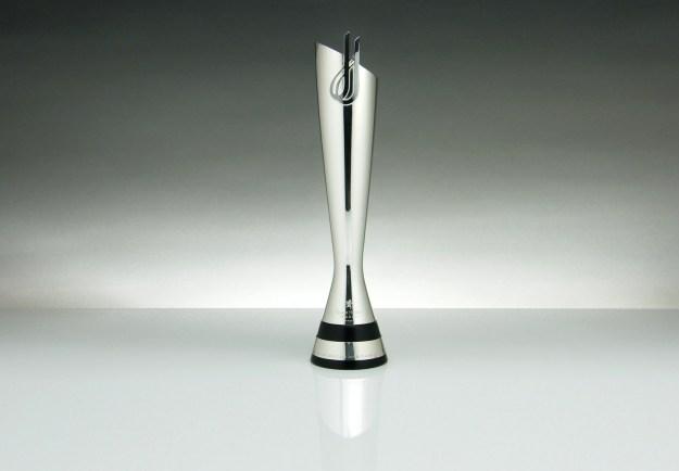 JJ Golf Trophy