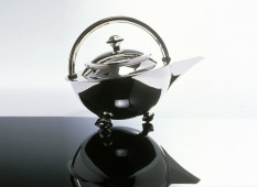 Orbit Tea Pot