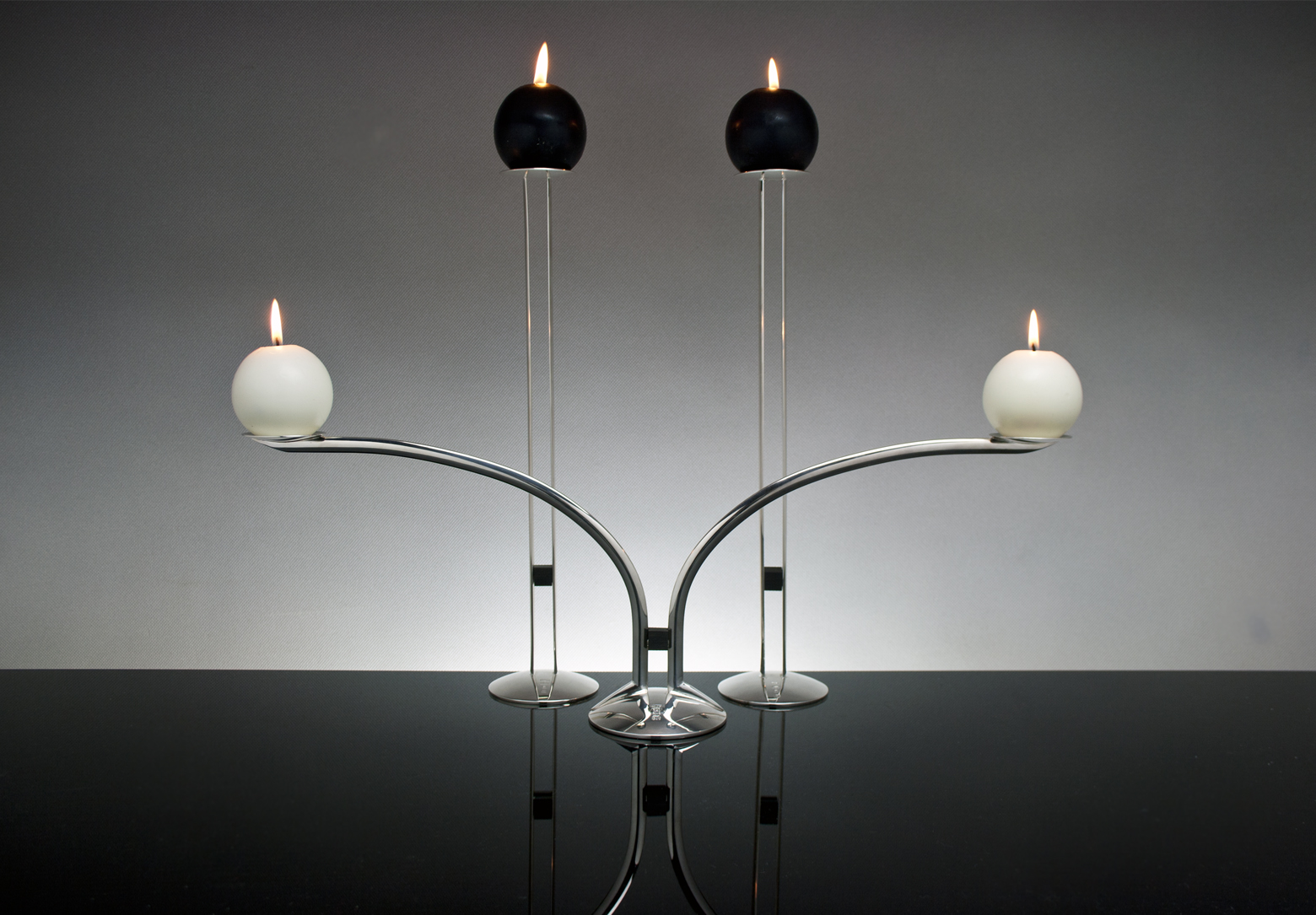 Apollo Candelabra
