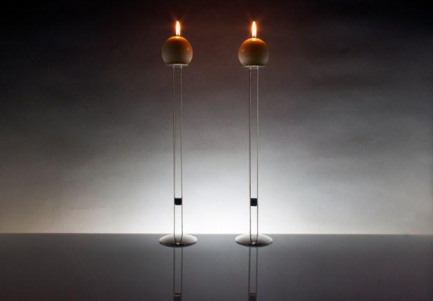 Apollo Candlesticks