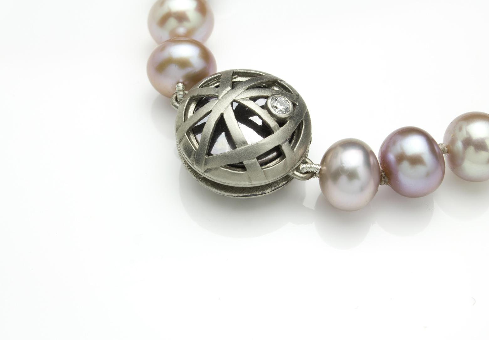 Palladium Pearls