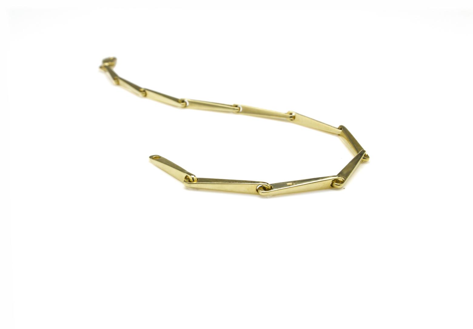 Quad Bracelet