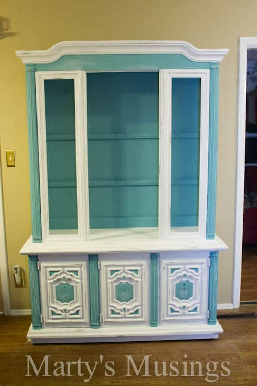 convertkit form=1968335 shabby chic bedroom ideas and furniture makeover. Annie Sloan Chalk Paint Tutorial 70 S China Hutch Makeover