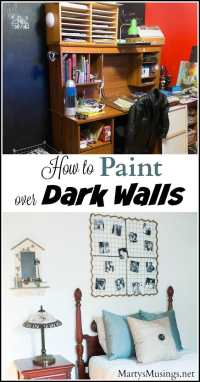 How to Paint Over Dark Walls: Tips Everyone Can Use!