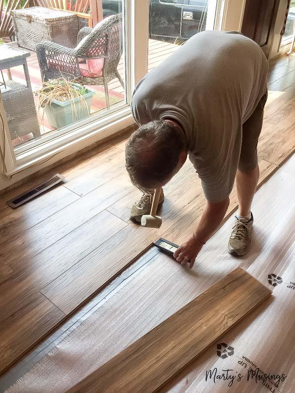Laminate Flooring Installation Tips Tricks Wikizie