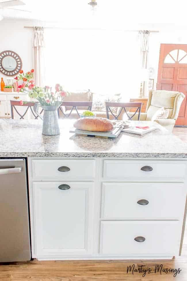 hardware for white kitchen cabinets island with how to choose cabinet what you need know