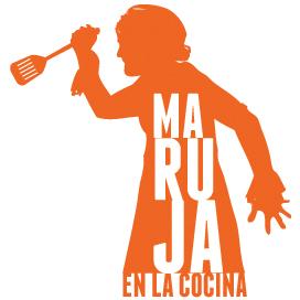 Logo marujaenlacocina.es