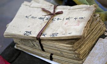 紙の保存性