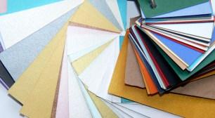 紙の個性とポテンシャル