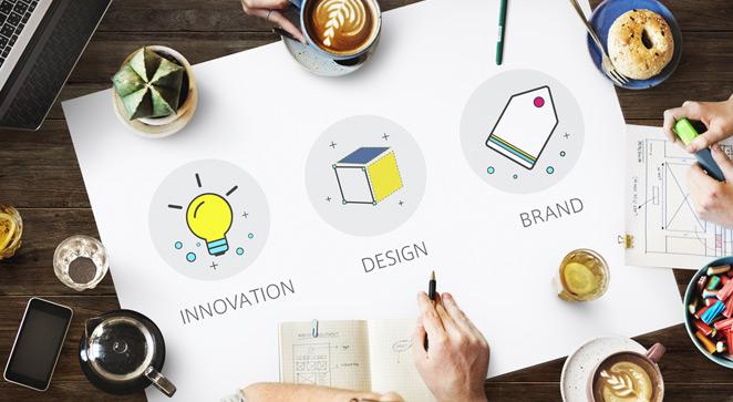 デザインはコミュニケーションと価値を生み出す