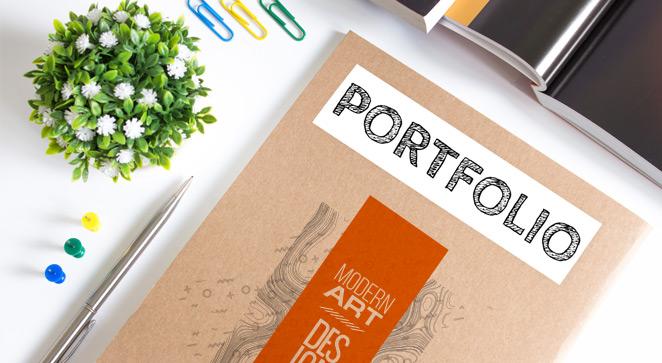 デザイナー志望!新卒向けポートフォリオの作り方