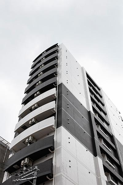 株式會社丸松商事 開発事例 014 Minamikyuhojimachi PJ