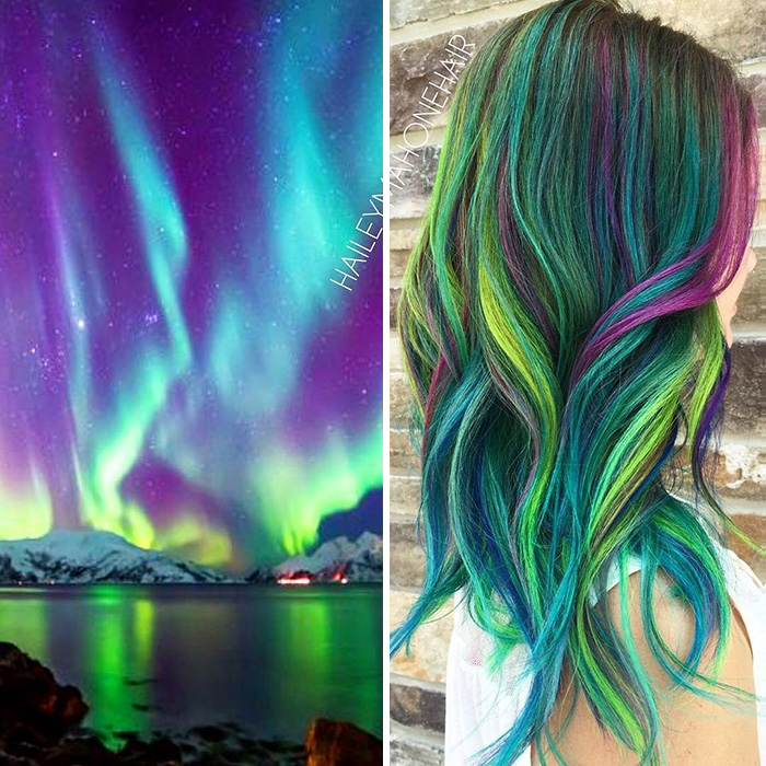galaxy-space-hair-trend-style-