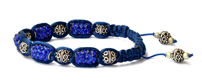 Shamballa Bracelet Meaning What Different Colors