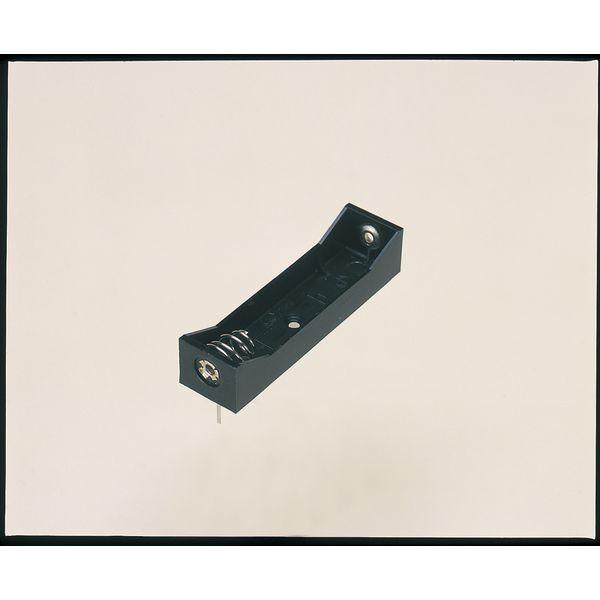 電池ケース MP型 ピン付 MP-4-1PCの通販ならマルツオンライン
