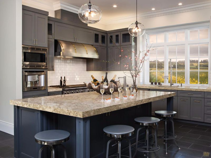 Nevern  Cambria Designs  MARVA Marble and Granite