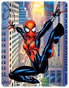Resultado de imagen de spidergirl