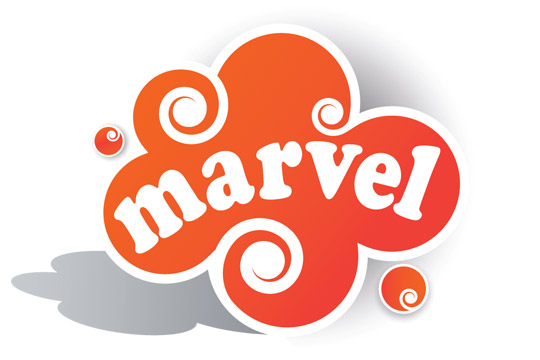 marvel creative - web and print design in Reading, Berkshire, England