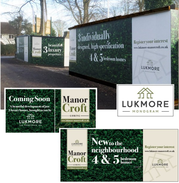 Property Hoardings