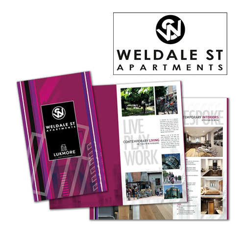 Weldale St – Property Marketing