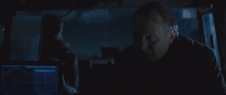Stellan Skarsgård as Erik Selvig in Thor (2011)