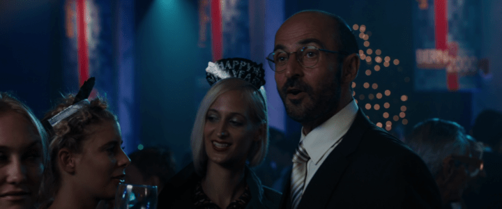 Shaun Toub as Ho Yinsen in Iron Man 3 (2013)