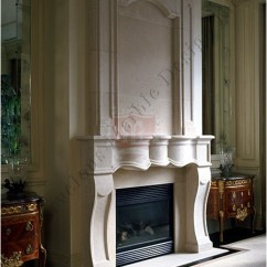 Living Room Borders Ideas With Dark Brown Furniture Luxury Limestone Fireplace Mantel In New York And Ct